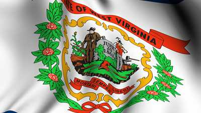 How can you help pass pro-gun legislation in West Virginia?