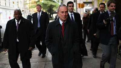 Bloomberg Gun control group vows $25M to fight 'concealed carry'
