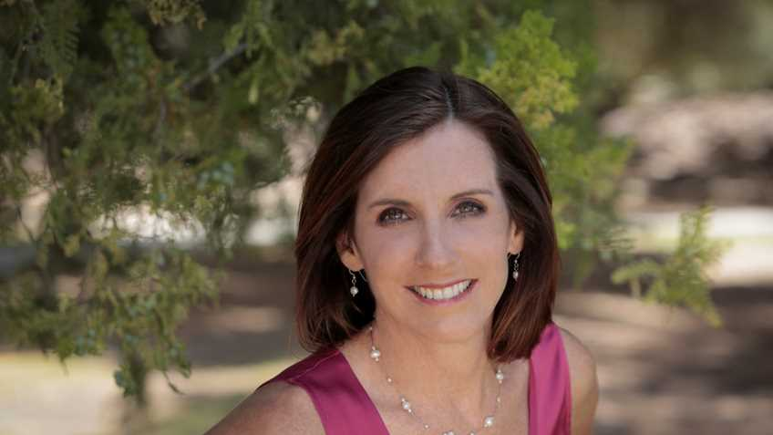 NRA-Endorsed Martha McSally Scores a Major Victory Over National Gun Control Groups