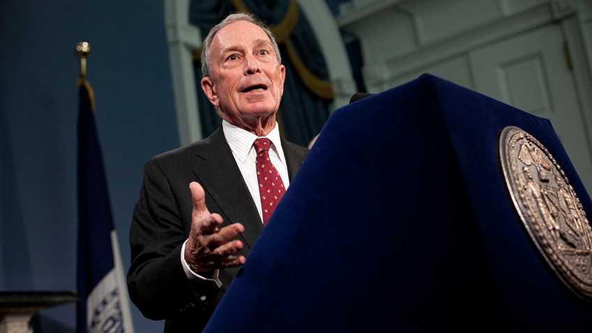 Bloomberg's Comments Add to a Long Tradition of Racially-Charged Gun Control Rhetoric