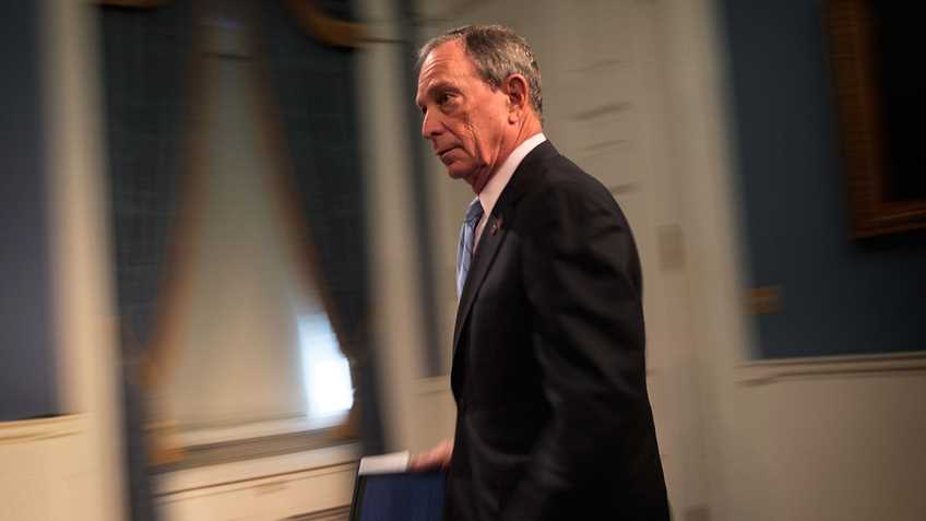 "Bloomberg Operatives (Again) Mislead Public on ""School Shootings"""