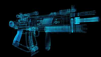 Obama to make 'smart guns' push