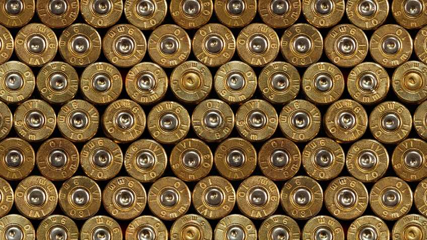New York: Legislators Propose Outrageous Ammunition Restriction Legislation