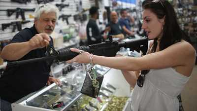 Washington: Hearing Scheduled for Legislation to Ban Long Gun Purchases by Law-Abiding Adults