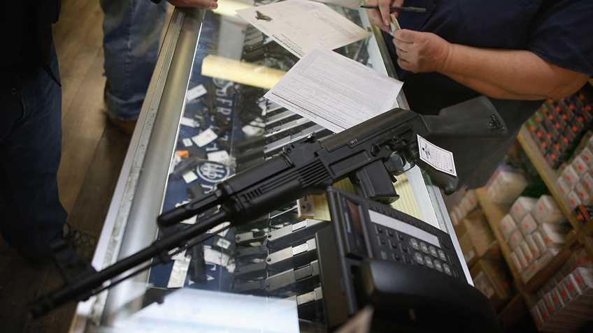 John Lott, BJS Surveys and ATF Data Undercut Everytown's Claims about Expanded Background Checks