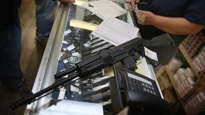 Washington: Additional Gun-Control Bill Fails Deadline, Others Still Moving