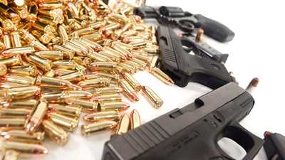 Louisiana: Second Amendment Sales Tax Holiday This Weekend
