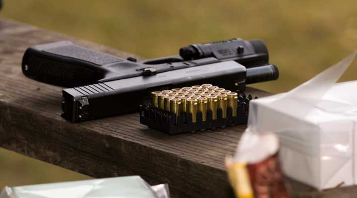 Wyoming: Senate Overwhelmingly Passes Self-Defense Expansion Legislation