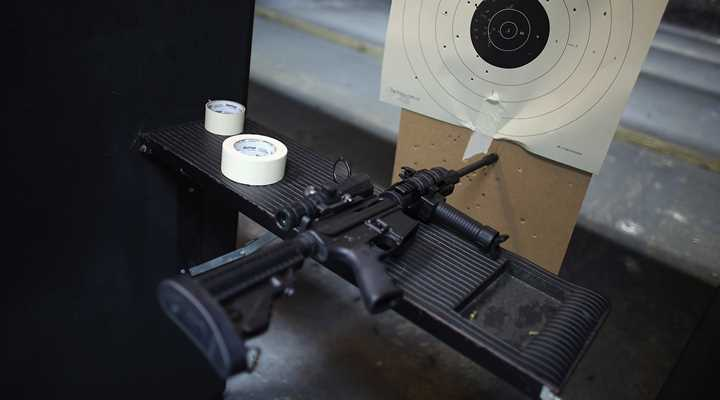 Maine: Attend Public Hearing to Help Gun Range in Your Area