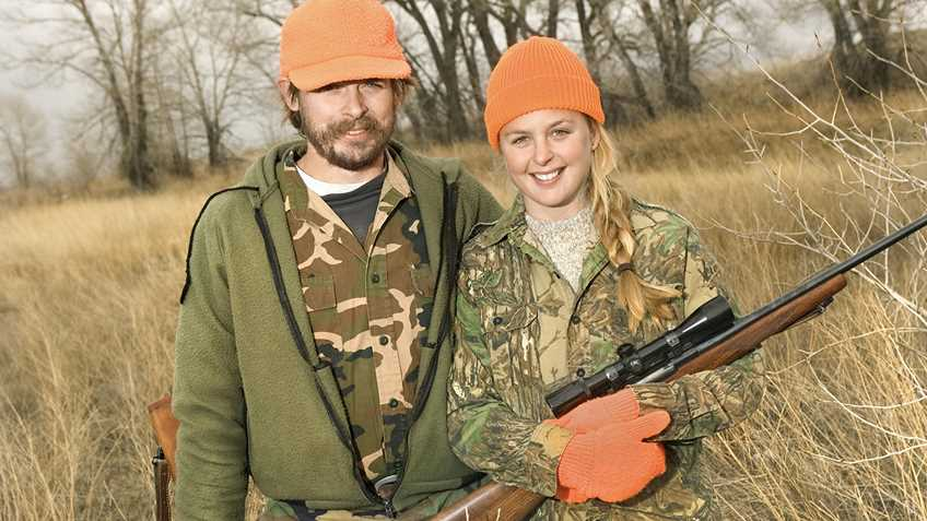 Kansas: Walk-in Hunting Access Program Receives Federal Grant