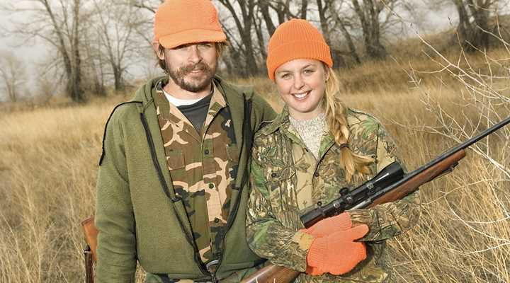 Delaware: House Overwhelmingly Passes Sunday Hunting Legislation