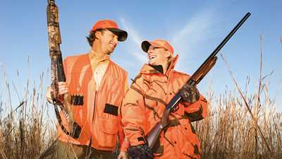 Texas: NRA-Backed Right to Hunt and Fish Constitutional Amendment Measures on the Move!