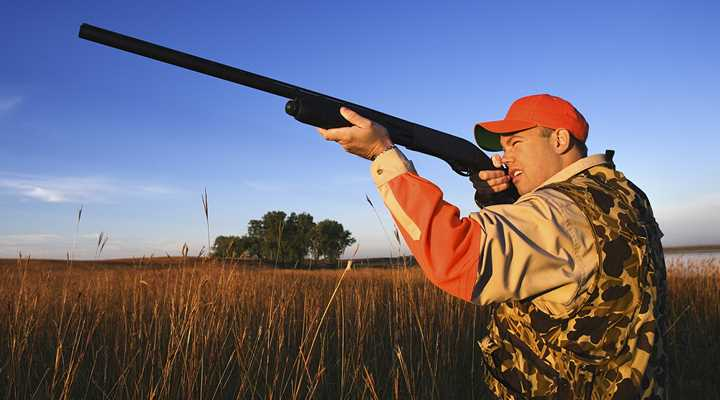 Nevada Reminder: Pro-Gun and Pro-Hunting Bills Scheduled for Hearings This Week