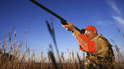 Texas Legislature Approves NRA Backed Constitutional Amendment Protecting the Right to Hunt, Fish and Harvest Wildlife