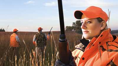 Delaware:  Pro-Hunting Bills Released from Committee, Awaiting Floor Vote