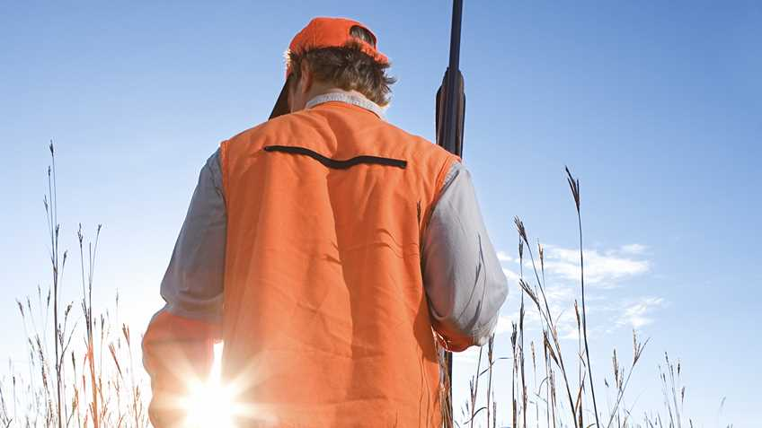 Texas: Right to Hunt and Fish Constitutional Amendment will Appear as Proposition 6 on the November 2015 Ballot!