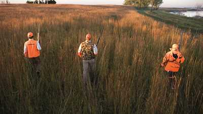 Kansas: Constitutional Right to Hunt and Fish Amendment Introduced
