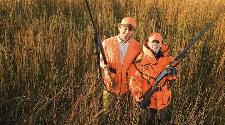 Maryland: Pro-Gun and Pro-Hunting Bills Become Law