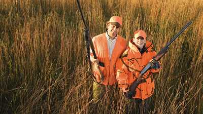 Kansas: Right to Hunt and Fish Constitutional Amendment Passes Unanimously out of Committee