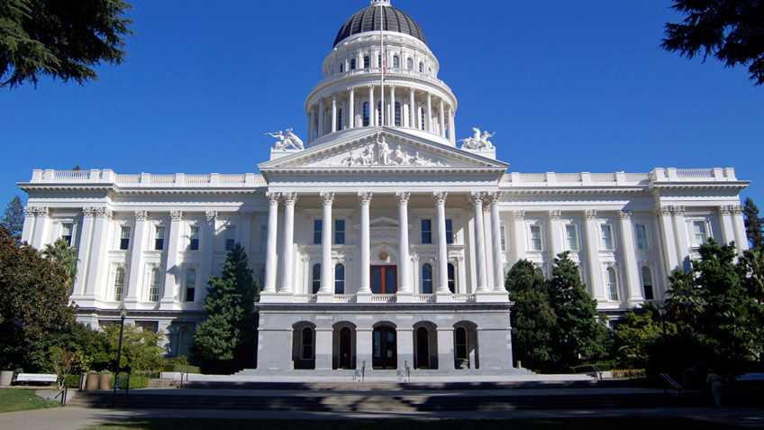 California: Anti-Gun Legislators Steamroll Through the Senate