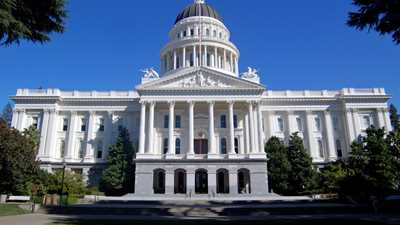 California: Pro-Hunting Legislation Passed Appropriations Committee