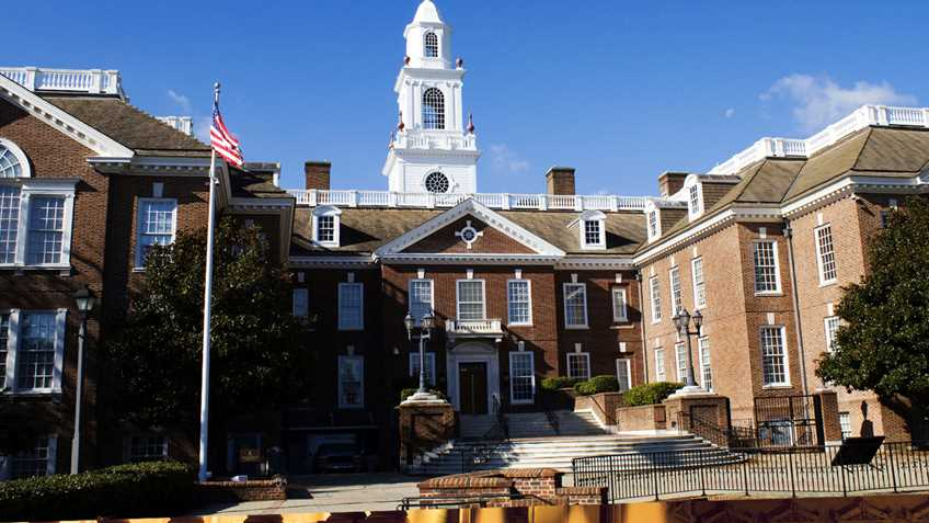 Delaware: Legislature Adjourns from its 2018 Legislative Session