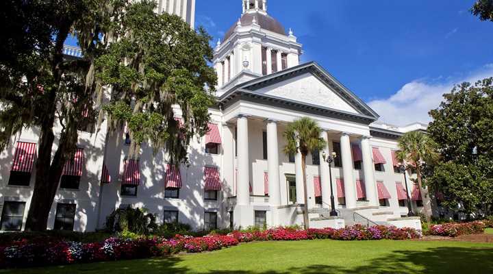 Florida Alert: Immediate Action Needed - Bills Coming up on the House Floor