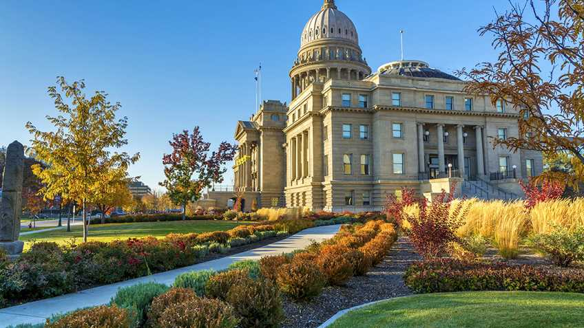 Idaho: Important Pro-Gun Legislation Headed to House Floor