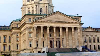 Kansas: Permitless Carry Legislation Introduced