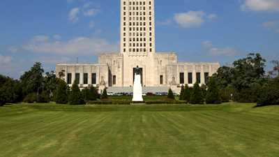 Louisiana: New Week Brings New Hearings on Multiple Gun Bills