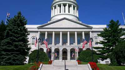 Maine: Update on Gun Bills Considered in Work Session Today