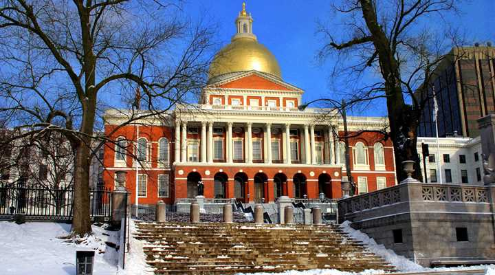 Massachusetts: Gun Control Bill on the Move