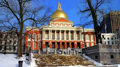 Massachusetts: 2018 Legislative Session Convenes