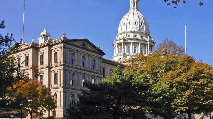 Michigan: Critical Air Gun Reclassification Bill Passes Out of Committee and Heads to House Floor
