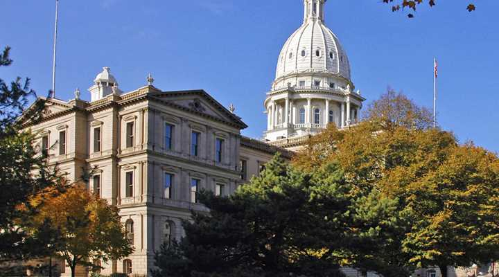 Michigan: Legislature Adjourns Sine Die