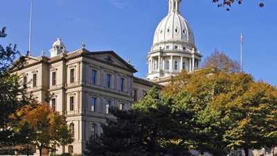 Michigan: Air Gun Reclassification Package Passes Final Vote