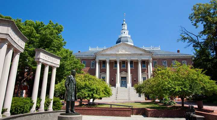 Maryland: House Passes Multiple Gun Control Bills to the Senate