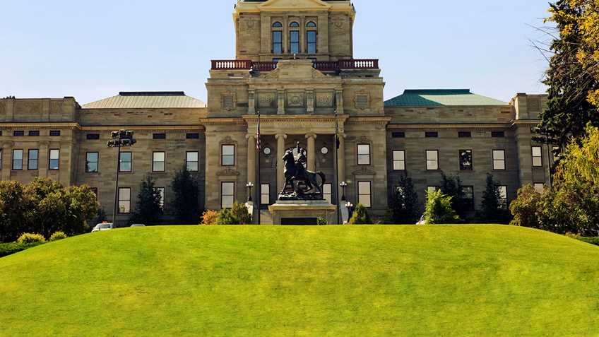 Montana: Political Speech Suppression Legislation Moved to House Floor in Unorthodox Procedural Maneuver
