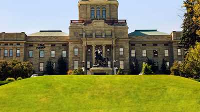 Montana: Legislature Adjourns from its 2015 Session