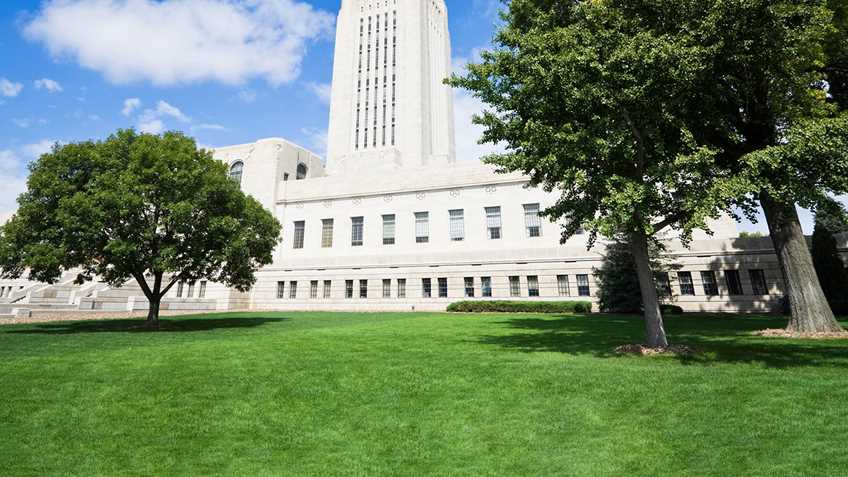 Nebraska: State Preemption Bill Expected for First Floor Debate and Vote