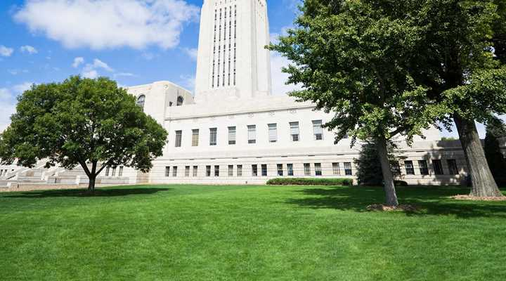 Nebraska: Legislative Session Begins