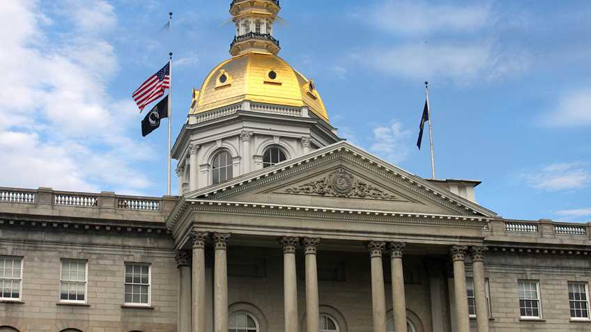 New Hampshire: Constitutional Carry Bill Soon to be on Governor's Desk