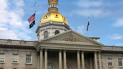 New Hampshire: General Court Reconvenes