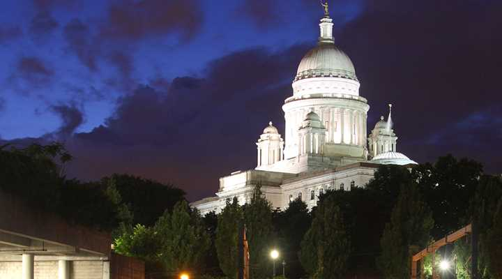 Rhode Island:  Gun Control Bill Scheduled For This Week