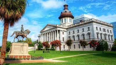 South Carolina: 2018 Legislative Session Convenes