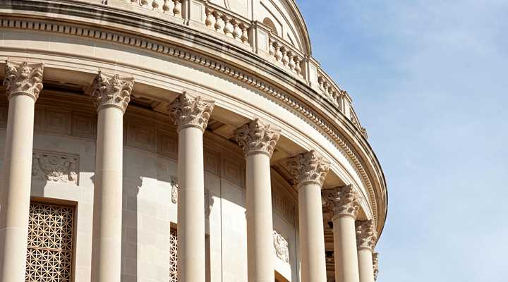 West Virginia: Session Convenes, Important Legislation on the Horizon