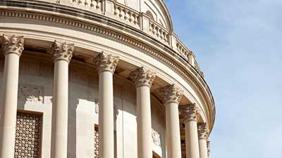 West Virginia: Legislature Adjourns Sine Die