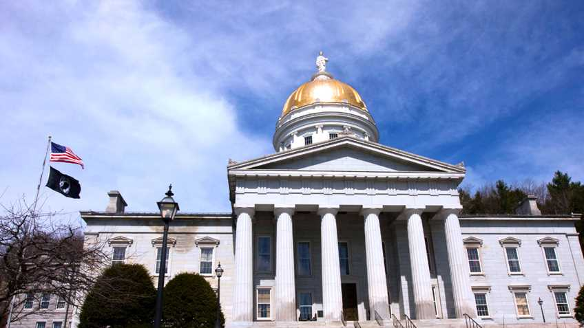 Vermont: 2015 Legislative Session is Now Underway