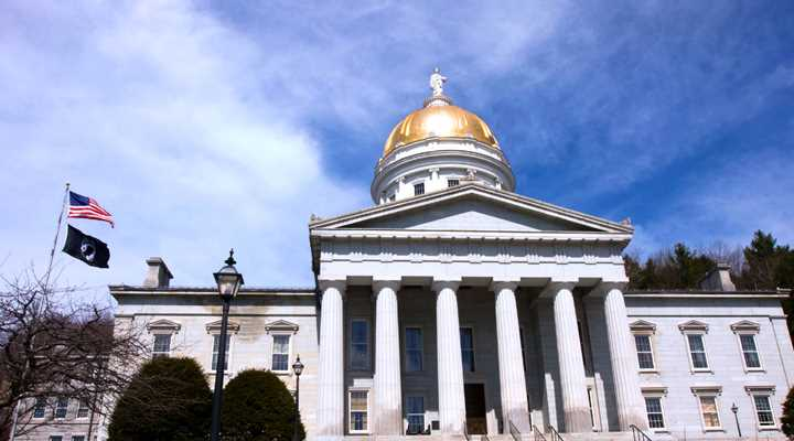 Vermont:  Gun Owner Action May Derail Late Push to Pass Waiting Period Bill