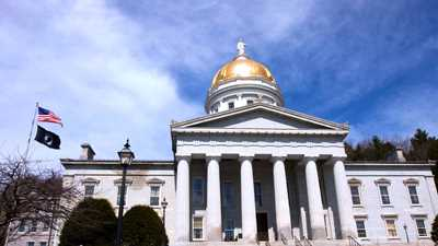 Vermont: Gun Control Legislation is One of the First Bills Introduced in Montpelier